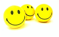Happy Face Gel Stress Ball
