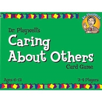 Got Special KIDS|Caring About Others Card Game