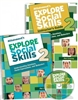 Got Special KIDS|Attainment's Explore Social Skills 2 - Materials & Instructions with Photos