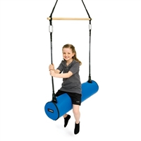 Got Special KIDS|Advantage Line 2-in-1 Bolster & Trapeze Swing