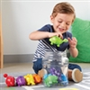 Got Special KIDS|Snap-n-Learn Matching Dinos