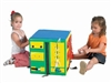 Developmental Play Cube Children's Factory