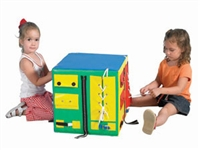 Got Special KIDS|Developmental Play Cube Children's Factory