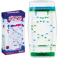 Got Special KIDS|Toysmith Bubble Motion Tumbler