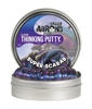 "Got Special KIDS|Crazy Aaron's Thinking Putty Illusions - 4"" Tin"