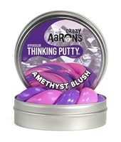 "Crazy Aaron's Thinking Putty Hypercolors - 4"" Tin"
