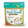 Got Special KIDS|Learning Resources  All Ready for First Grade Readiness Kit