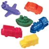 Learning Resources Mini Motor Counters - Set of 72