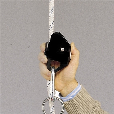 Height Adjuster with Safety Snap