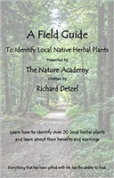 Got Special KIDS|A Field Guide to Identify Local Native Herbal Plants