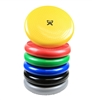 "Got Special KIDS|CanDo Inflatable Vestibular Seating/Standing Disc, 35 cm (14"") mimics the movement and shape of an inflatable ball when used on any seat.The CanDo Inflatable Vestibular Balance Disc is great for adults and children."