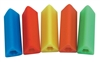Got Special KIDS|Pencil Grip Triangle Grips (Set of 12)