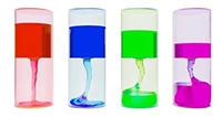 "Got Special KIDS|Ooze Tube Timer Large 8"" tall"