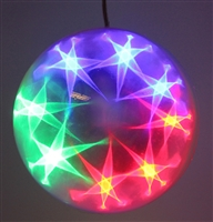 Lumosphere Color Changing LED Ceiling Light