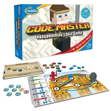 Got Special KIDS|ThinkFun Code Master