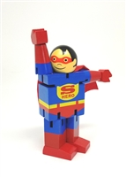 Original Toy Company Mini Super Hero Fidget