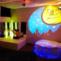 Experia Calming Sensory Room Package