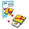 Got Special KIDS|Think Fun Shape By Shape