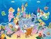 Got Special KIDS|Create A Scene Magnetic Enchanted Sea