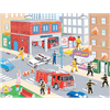 Got Special KIDS|Create A Scene Firefighters