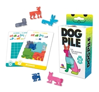 Got Special KIDS|Brainwright Dog Pile - The Pup-Packing Puzzle