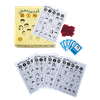 Got Special KIDS|Emotional Bingo offers a new, yet familiar, approach to feelings that appeals to kids of all ages.