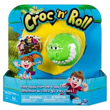 Got Special KIDS|Croc 'n' Roll Interactive Electronic Game