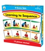Got Special KIDS|Early Learning; Language Arts; Puzzles and Games for learning sequencing of events in a story; develop sequential thinking
