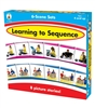 Got Special KIDS|Learning to Sequence 6-Scene Board Game