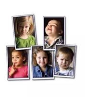 Got Special KIDS|Photographic learning cards for teaching emotions to young children; Early Learning; Special Needs / Inclusion; Behavior Management