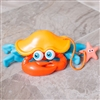 Pull Along Pals - Crabby by Fat Brain Toy Co.