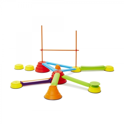 Got Special Kids | Exciting and challenging balancing system. The elements can be combined in countless ways so use your imagination to set up all the balance courses and landscapes you can build.