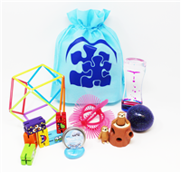 Mini Classroom Fidget Bag