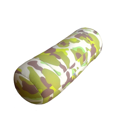 Got Special KIDS|Senseez Trendable Adaptables Therapeutic Vibrating Bolster Pillow - Camo