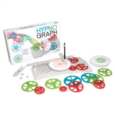 Got Special KIDS|Thinkfun Hypnograph