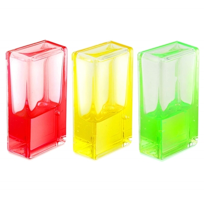 Got Special KIDS|Sensory Fidget Ooze Timers - Rectangle Set of 3. There is a magic to the Ooze that fascinates all ages.