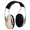 3M Peltor Optime 95 Over-the-Head Folding Earmuffs help those with hyperacusis and hearing sensitivity. Earmuffs help childrena nd teens with autism and other disabilities who have auditory sensitivities be more relaxed and less anxious.