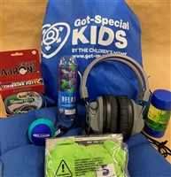 Sensory Reset Bundle - Young Adult