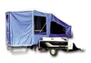 Time out camper, Time out trailers pop up camper, motorcycle camper,