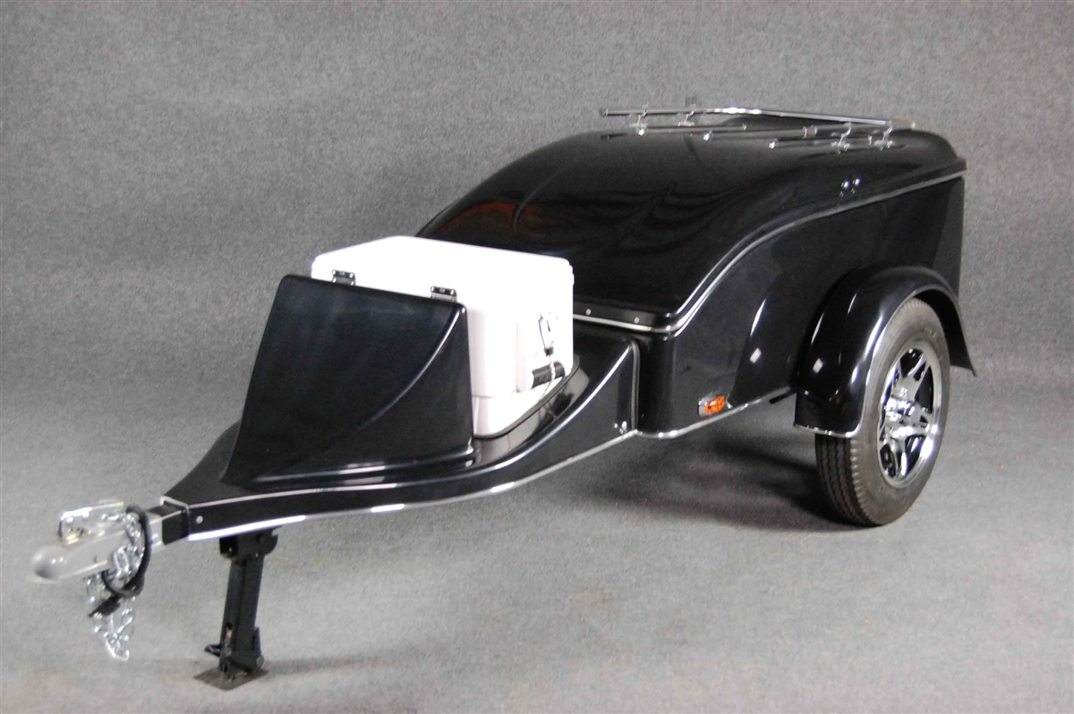 Time Out Trailers   Dart Motorcycle    Cargo       Trailer