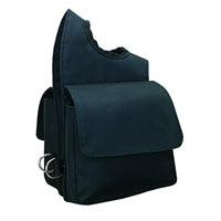 Nylon Pommel Bags by Weaver Leather