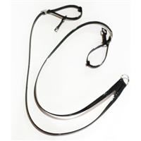 Bridle Reins by N & A Harness Shop