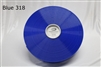 "2"" Gold Standard 2 Groove Blue 318 - Inventory Reduction Sale"