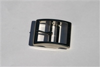 K9Z Double Bar Buckle 1-1/2""