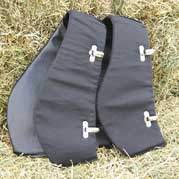 Driving Horse Pads