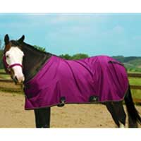 Weaver Nylon Horse Blanket Sheet