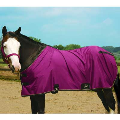Weaver Leather Nylon Horse Blanket Sheet