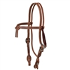 Quick Change Headstall by Berlin Custom Leather in Ohio
