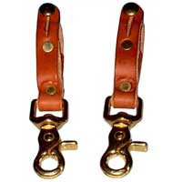 Draw Rein Replacement Pulleys at Working Horse Tack in Millersburg, Ohio