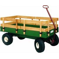 Children's Wagon Model 800 | Working Horse Tack - Amish Country, Ohio